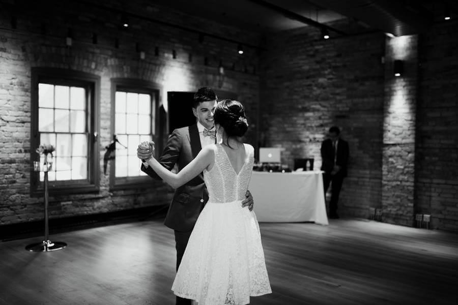Wedding at Aperture Room, Toronto, Ontario, Lindsie Grey, 40