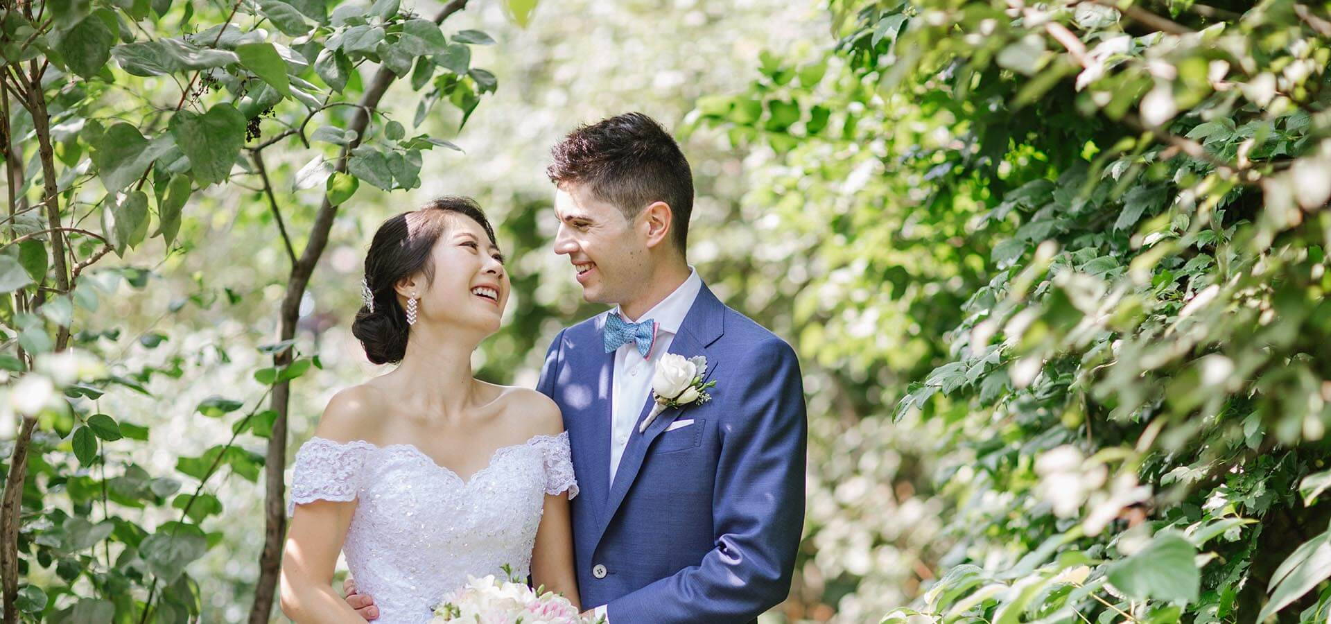 Hero image for Jovy and Dave's Enchanting Wedding at Casa Loma and The Aperture Room