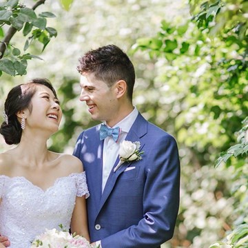Jovy and Dave's Enchanting Wedding at Casa Loma and The Aperture Room