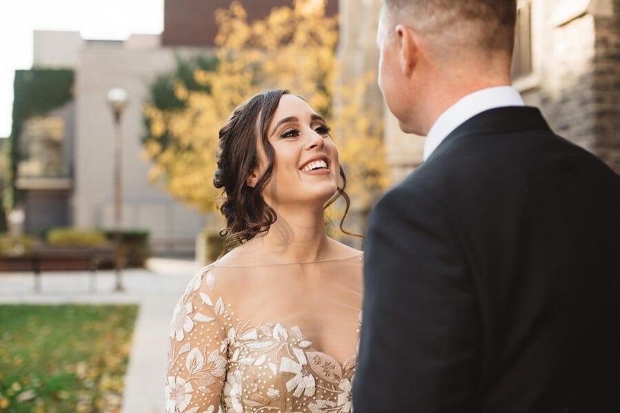 Wedding at Gardiner Museum, Toronto, Ontario, Olive Photography, 14
