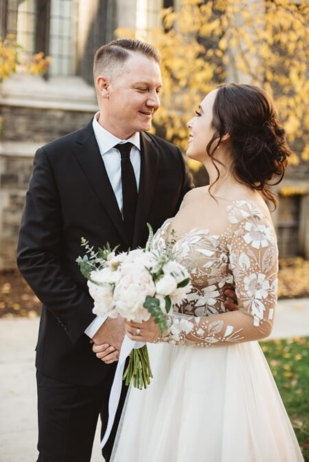 Wedding at Gardiner Museum, Toronto, Ontario, Olive Photography, 15