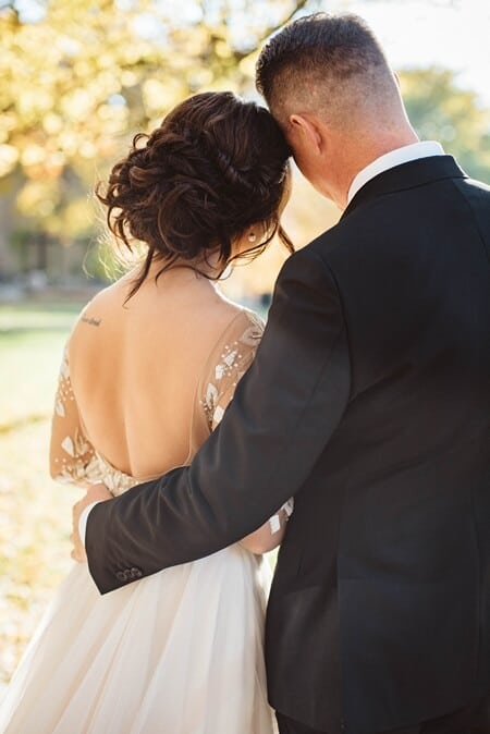 Wedding at Gardiner Museum, Toronto, Ontario, Olive Photography, 16