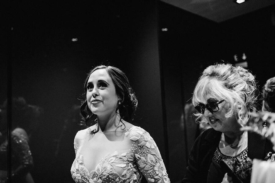 Wedding at Gardiner Museum, Toronto, Ontario, Olive Photography, 5