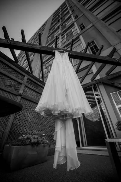 Wedding at The Eglinton Grand, Toronto, Ontario, spotstudios, 1