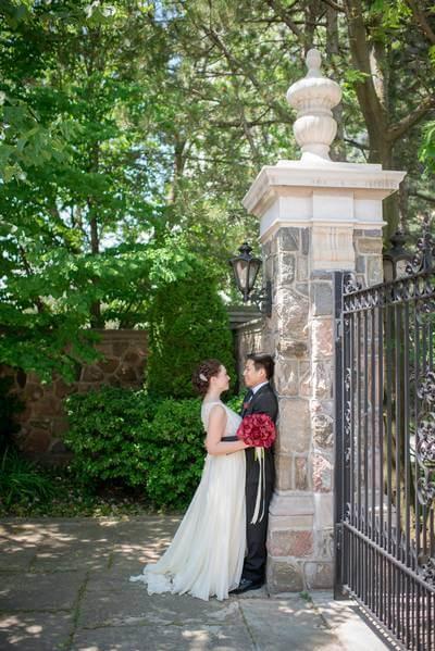 Wedding at The Eglinton Grand, Toronto, Ontario, spotstudios, 20