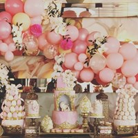 10 Unique Finishing Touches to Consider for Your Upcoming Wedding/Event