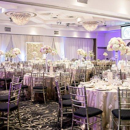 Thumbnail for Nikki and Daniel's Elegant Wedding at Fontana Primavera Event…