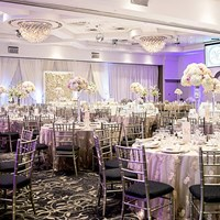 Nikki and Daniel's Elegant Wedding at Fontana Primavera Event Centre