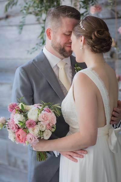 Wedding at Airship 37, Toronto, Ontario, Christine W Photography, 16