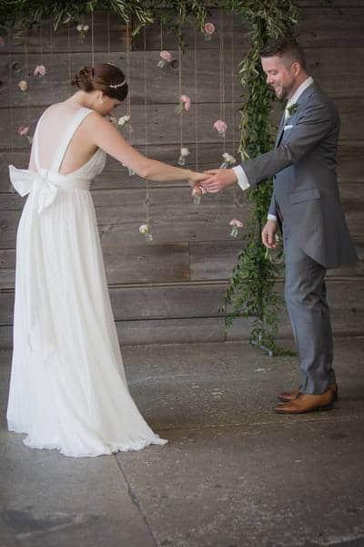 Wedding at Airship 37, Toronto, Ontario, Christine W Photography, 14
