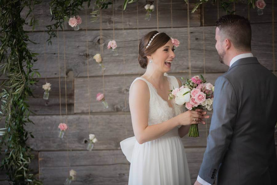 Wedding at Airship 37, Toronto, Ontario, Christine W Photography, 15