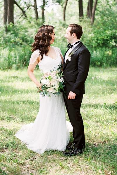 Wedding at Berkeley Church & Field House, Toronto, Ontario, Lushana Bale Photography, 17
