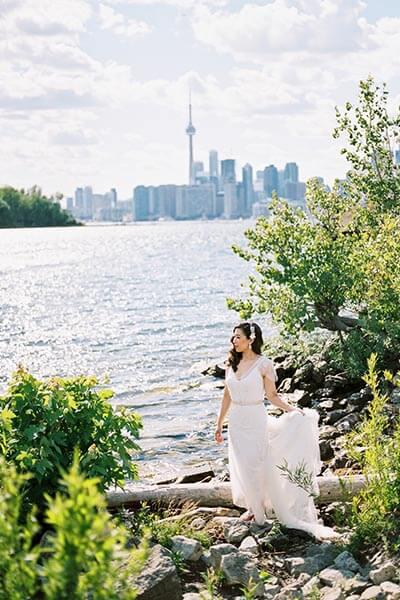 Wedding at Berkeley Church & Field House, Toronto, Ontario, Lushana Bale Photography, 19
