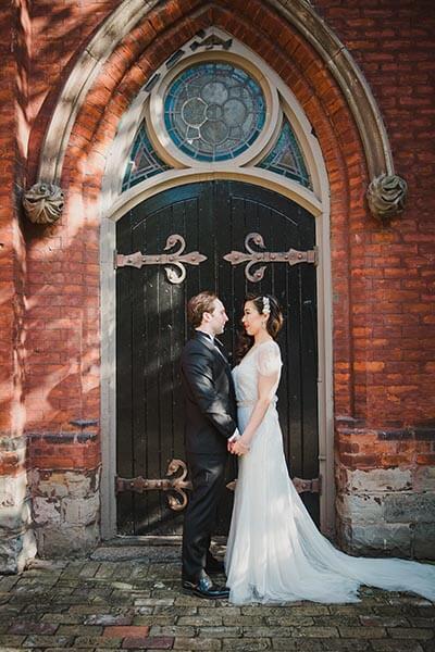 Wedding at Berkeley Church & Field House, Toronto, Ontario, Lushana Bale Photography, 22