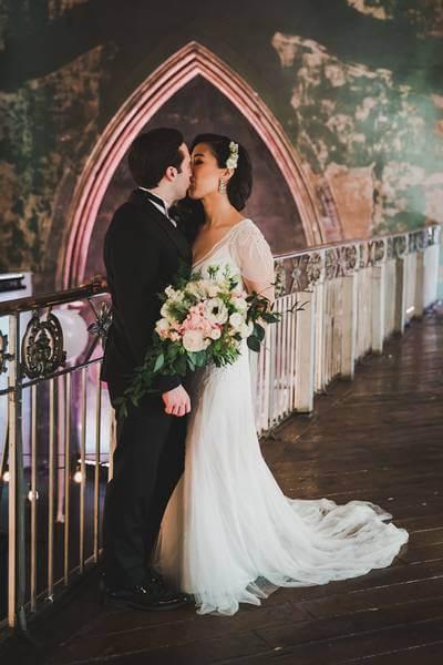Wedding at Berkeley Church & Field House, Toronto, Ontario, Lushana Bale Photography, 30