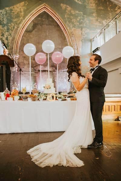 Wedding at Berkeley Church & Field House, Toronto, Ontario, Lushana Bale Photography, 31