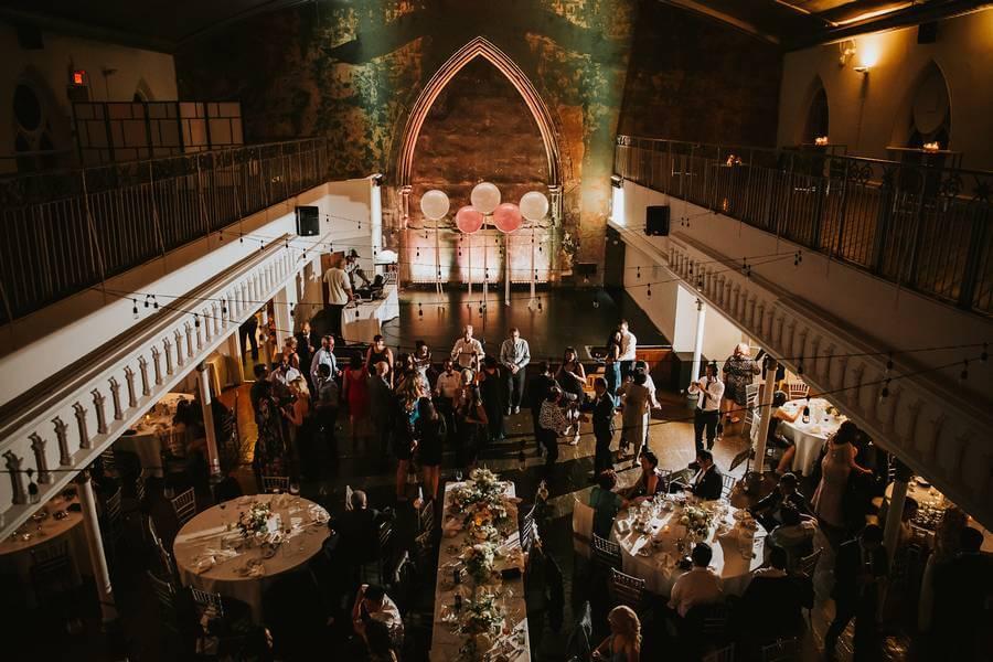 Wedding at Berkeley Church & Field House, Toronto, Ontario, Lushana Bale Photography, 32