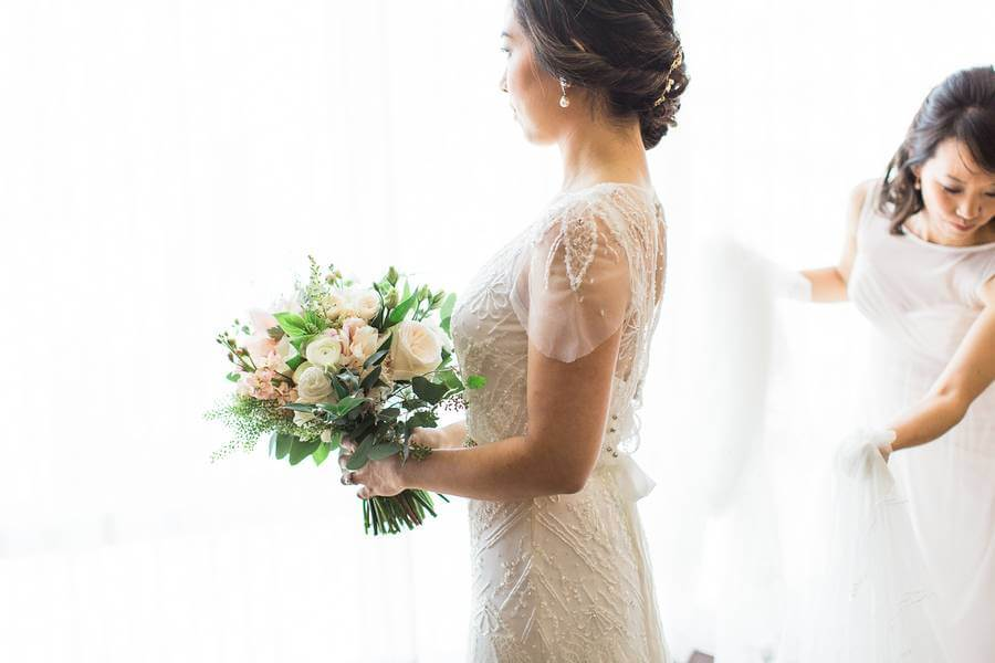 Wedding at Berkeley Church & Field House, Toronto, Ontario, Lushana Bale Photography, 3