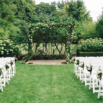 Louisa and Victor's Charming Wedding at Graydon Hall Manor