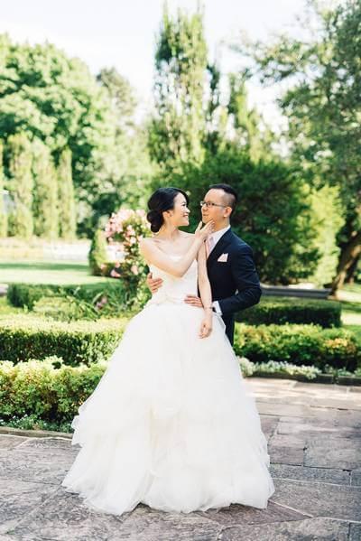 Wedding at Graydon Hall Manor, Toronto, Ontario, Olive Photography, 15
