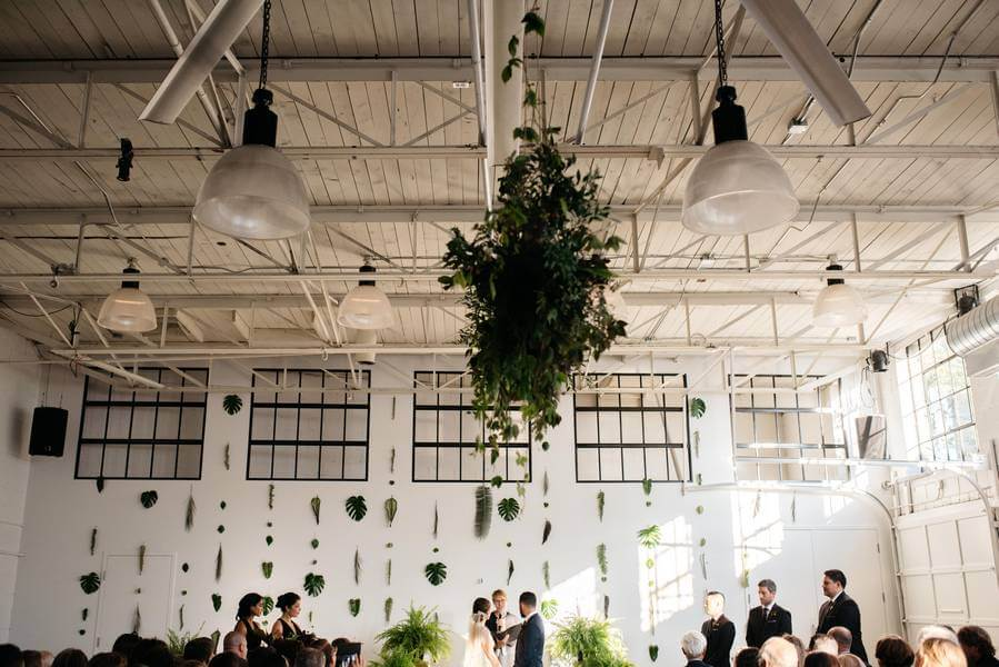 Wedding at Airship 37, Toronto, Ontario, Olive Photography, 24