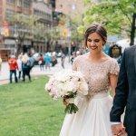 Thumbnail for Alissa and Jason's Elegant Gatsby Wedding at Eglinton Grand