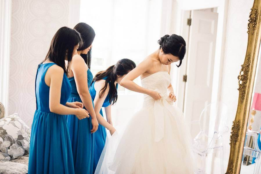Wedding at Graydon Hall Manor, Toronto, Ontario, Olive Photography, 4