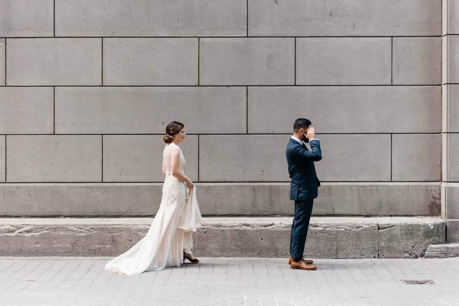 Wedding at Airship 37, Toronto, Ontario, Olive Photography, 14