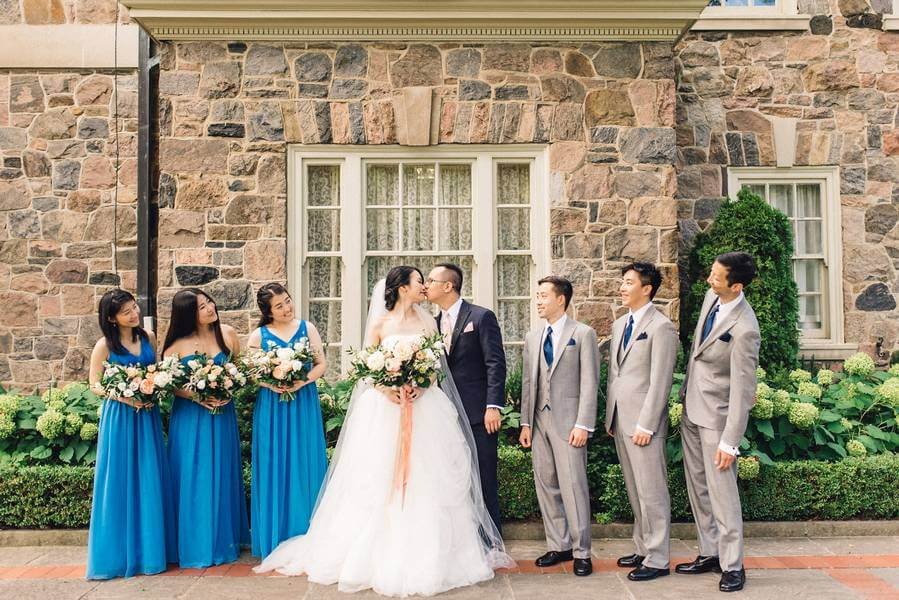 Wedding at Graydon Hall Manor, Toronto, Ontario, Olive Photography, 11
