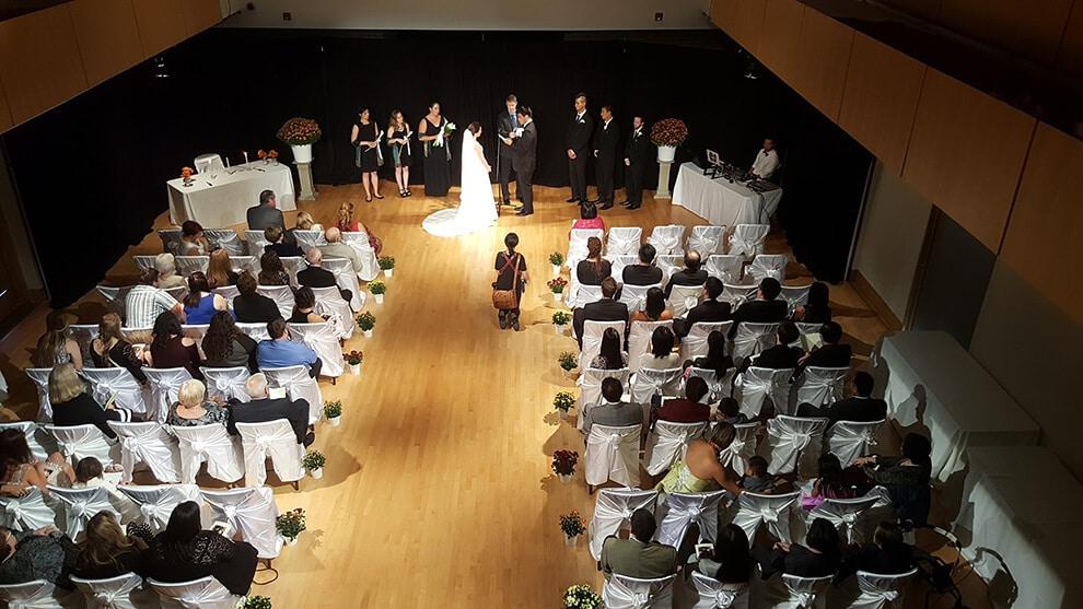 12 toronto wedding venues that wont break the bank, 30