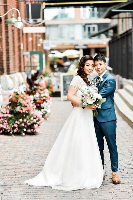 Wedding at Airship 37, Toronto, Ontario, Alix Gould Photography, 19