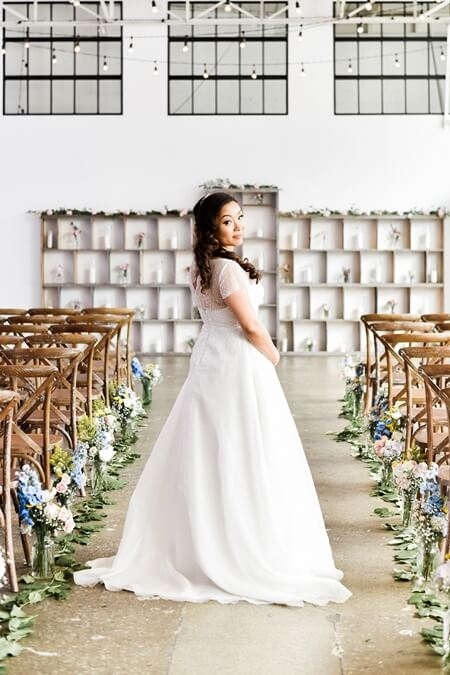 Wedding at Airship 37, Toronto, Ontario, Alix Gould Photography, 22