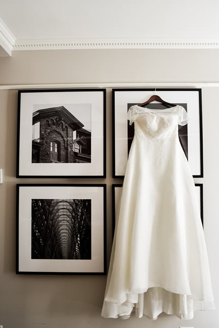 Wedding at Airship 37, Toronto, Ontario, Alix Gould Photography, 2