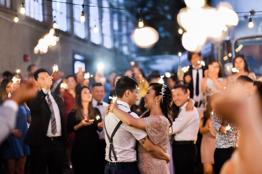 Wedding at Airship 37, Toronto, Ontario, Alix Gould Photography, 39