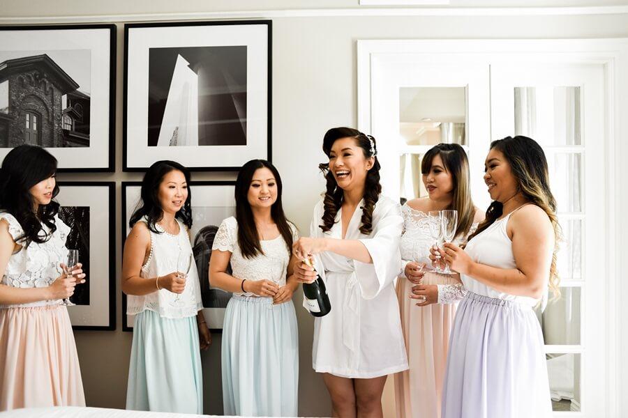 Wedding at Airship 37, Toronto, Ontario, Alix Gould Photography, 5