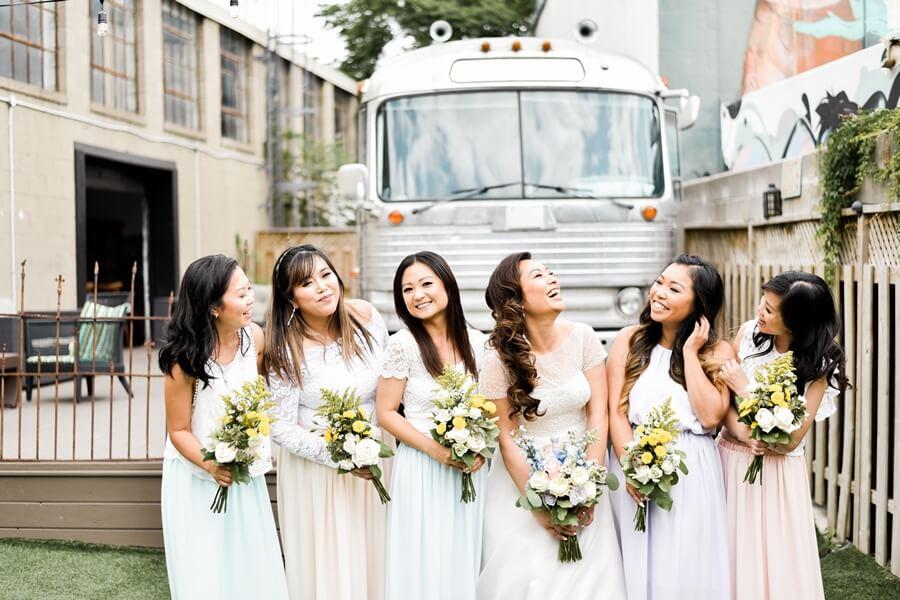 Wedding at Airship 37, Toronto, Ontario, Alix Gould Photography, 7