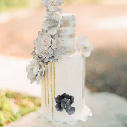 Sweet Regards featured in Toronto Cake Designers Share Their Favourite Wedding Cakes Fr…