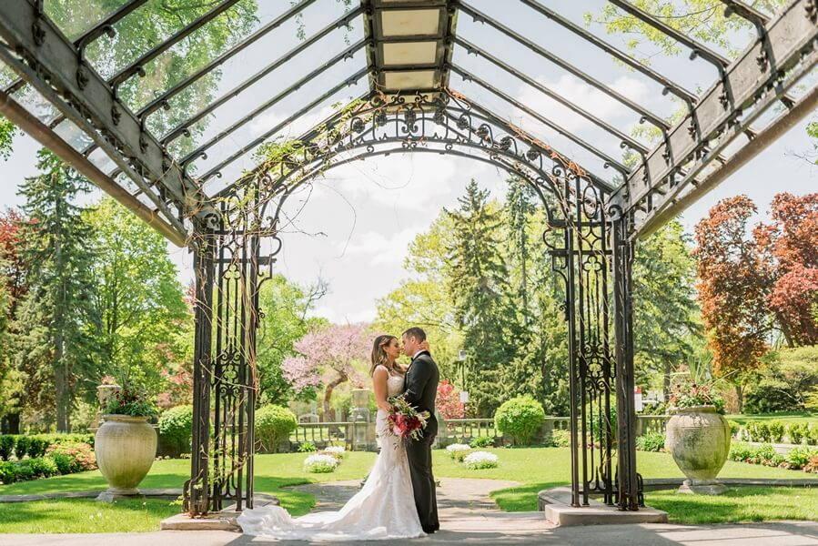 Wedding at Grand Luxe Event Boutique, Toronto, Ontario, Assaf Friedman, 21