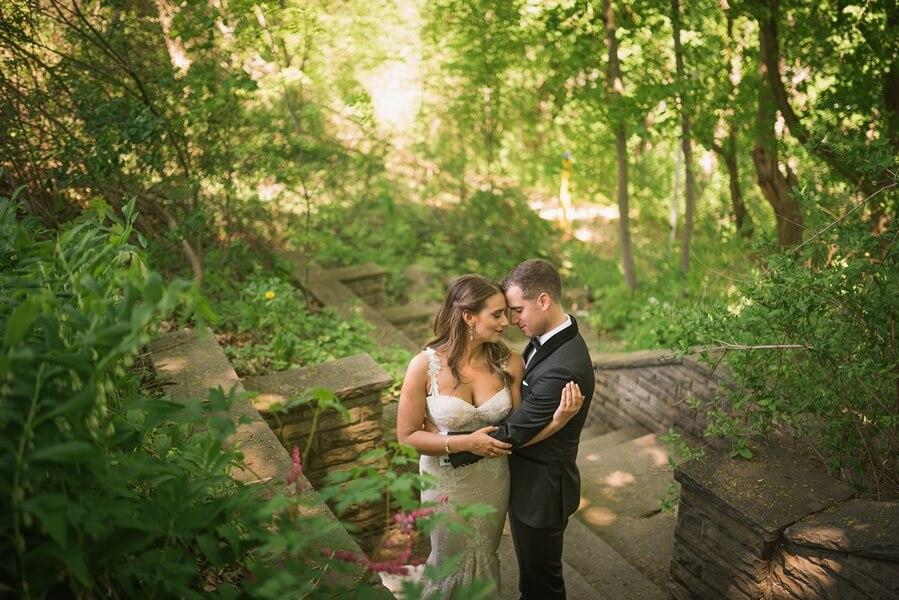 Wedding at Grand Luxe Event Boutique, Toronto, Ontario, Assaf Friedman, 23