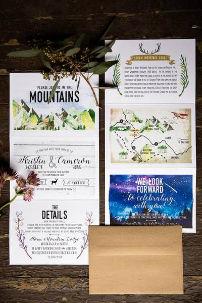 Carousel image of Defining Moments Stationery, 3