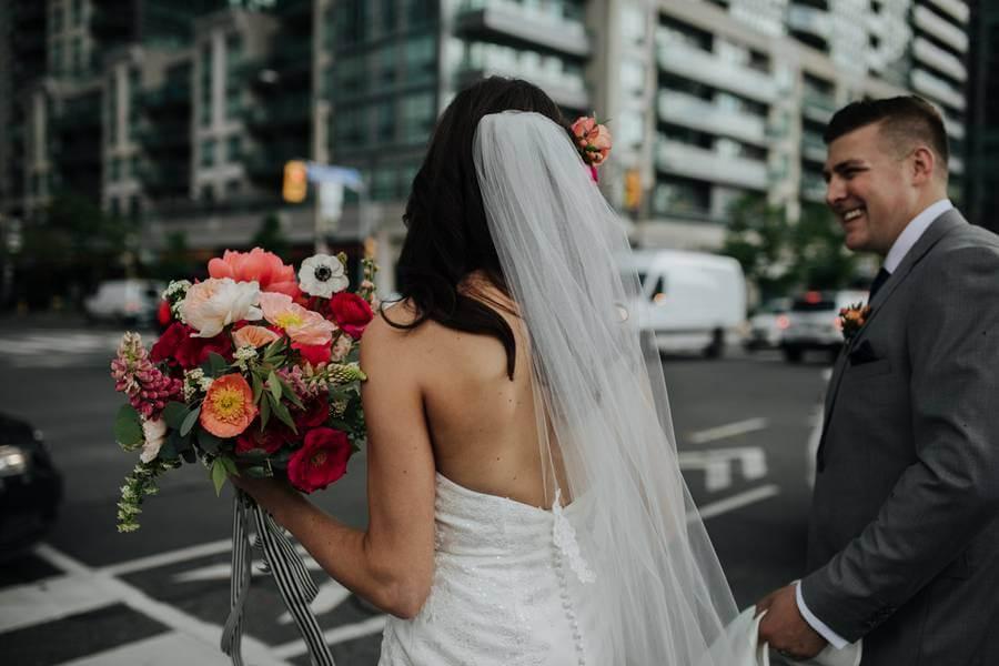 Wedding at Steam Whistle Brewery, Toronto, Ontario, Jennifer See Studios, 16