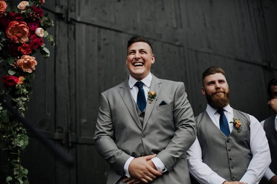 Wedding at Steam Whistle Brewery, Toronto, Ontario, Jennifer See Studios, 19
