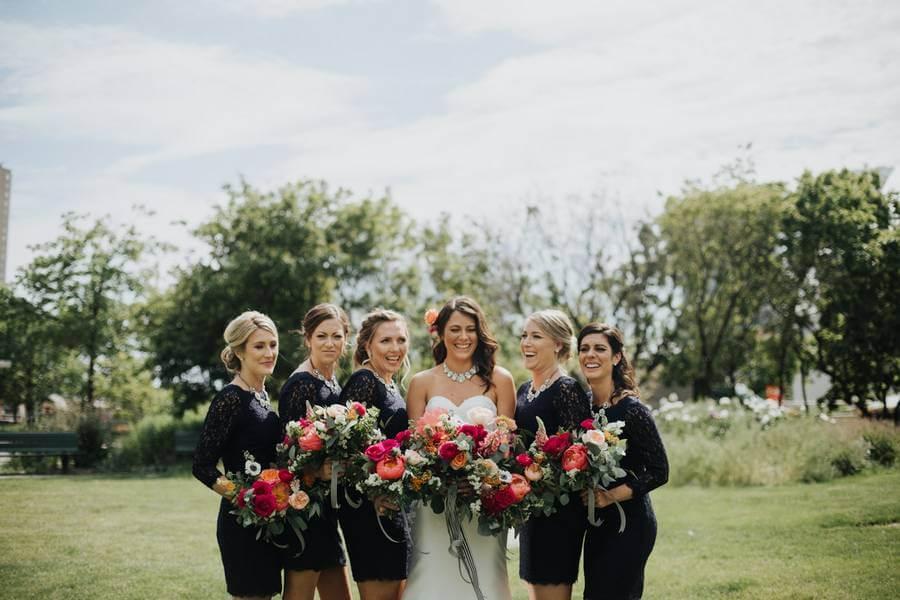 Wedding at Steam Whistle Brewery, Toronto, Ontario, Jennifer See Studios, 4