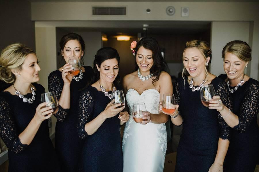 Wedding at Steam Whistle Brewery, Toronto, Ontario, Jennifer See Studios, 3