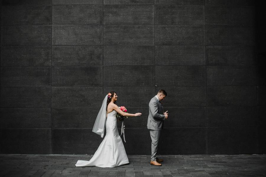 Wedding at Steam Whistle Brewery, Toronto, Ontario, Jennifer See Studios, 12