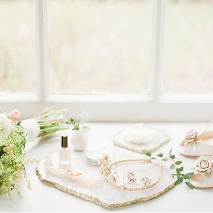 Thumbnail for Timeless Romance Style Shoot at The Estates of Sunnybrook