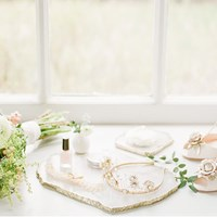Timeless Romance Style Shoot at The Estates of Sunnybrook