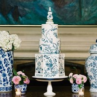 Toronto Cake Designers Share Their Favourite Wedding Cakes From This Wedding Season