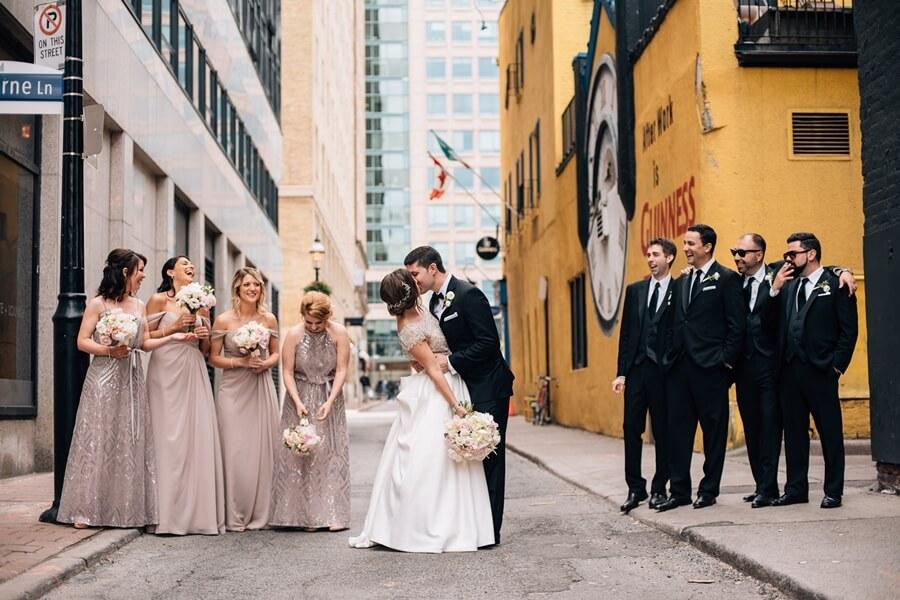 Wedding at The Eglinton Grand, Toronto, Ontario, Olive Photography, 37