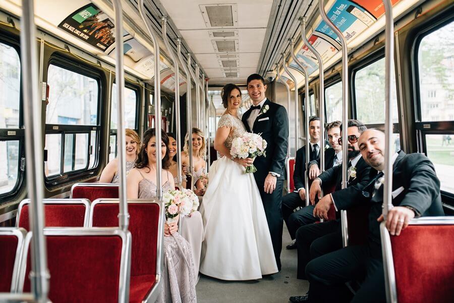 Wedding at The Eglinton Grand, Toronto, Ontario, Olive Photography, 39